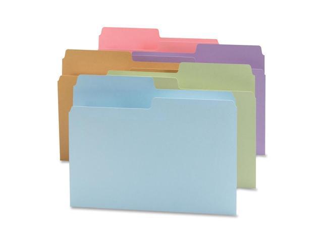 Smead SuperTab File Folder 11906