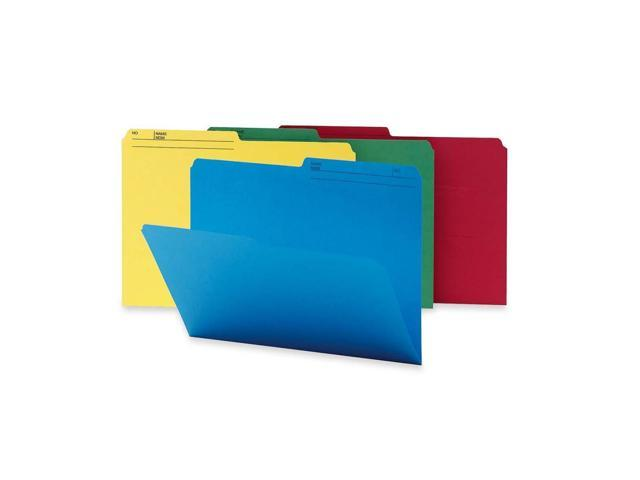 Smead WaterShed/CutLess File Folder 11958