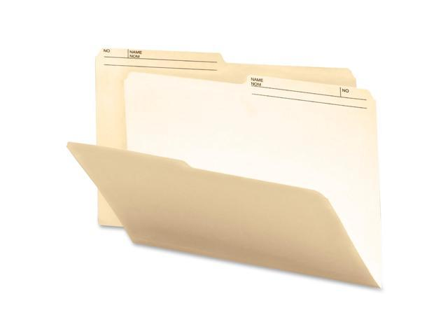 Smead Reversible File Folder 15145