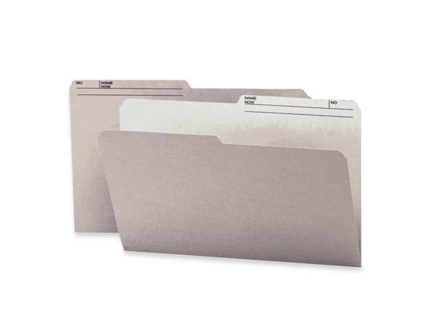 Smead Reversible File Folder 15363