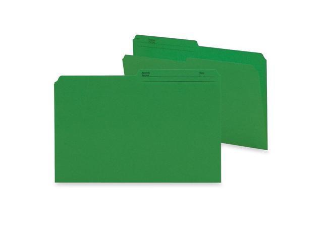 Smead Reversible File Folder 15367