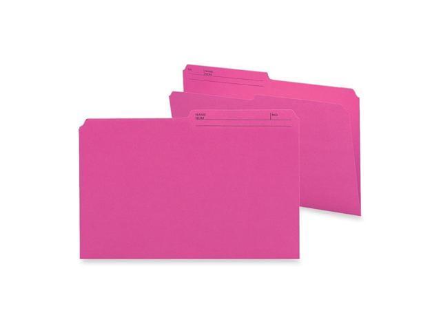Smead Reversible File Folder 15368