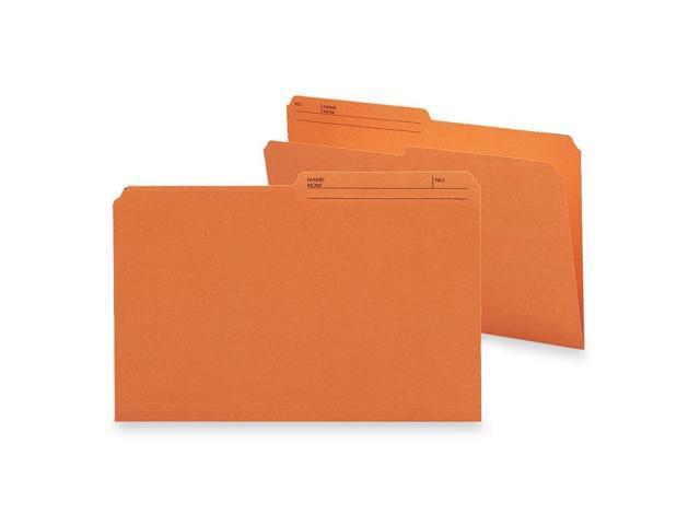 Smead Reversible File Folder 15370