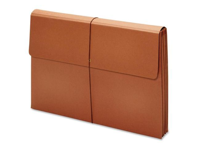 Globe-Weis 12inchx18inch Tabloid Wallets, 12inchx18inch, 3-1/2inch Expansion