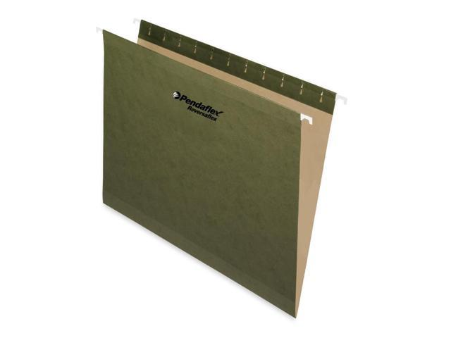 Esselte Colored Hanging Folder