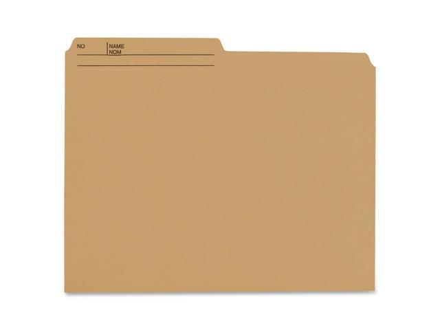 Smead Reversible File Folder 10340