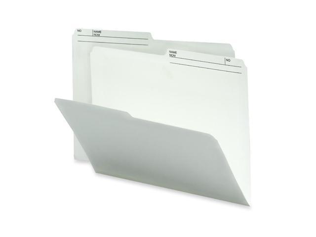 Smead Reversible File Folder 10348