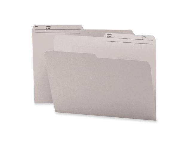 Smead Reversible File Folder 10363