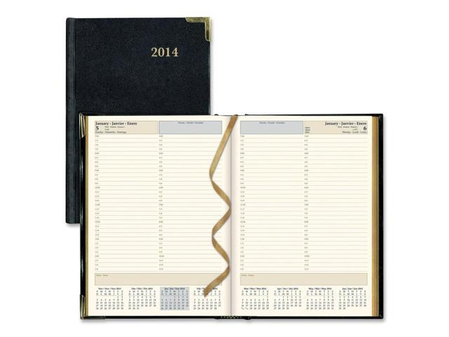 Brownline Brownline Coilpro Executive Weekly Planner