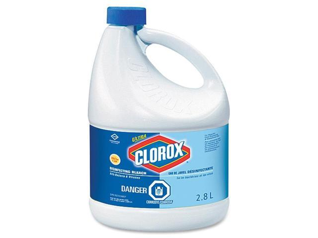 Clorox Commercial Solutions Bleach