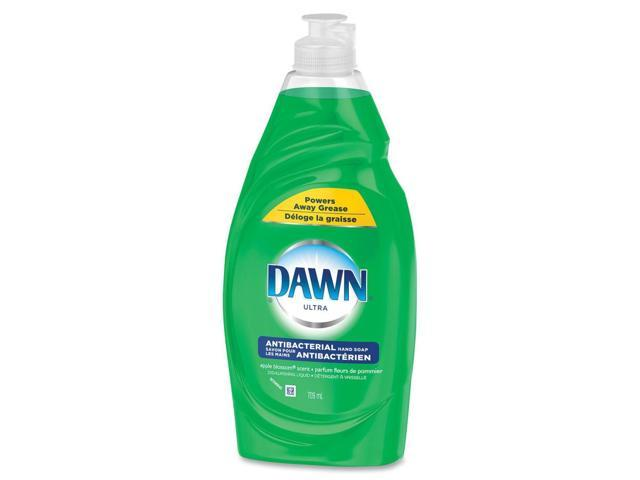 Dawn Ultra Antibacterial Hand Soap Apple Blossom Scent - 24 oz