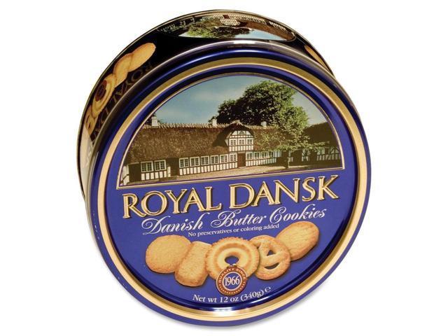 Advantus Danish Butter Cookies