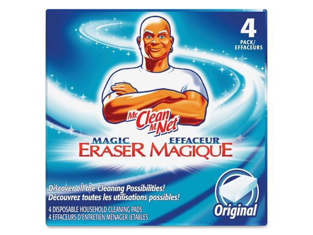 4CT MR CLEAN MAGC ERASER 82027