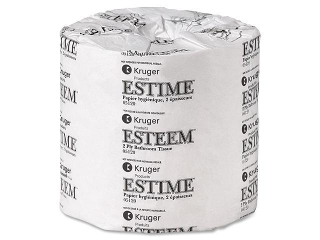 Unisource Esteem 2-ply Bathroom Tissue