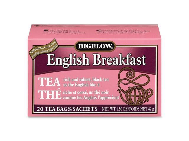 Bigelow Tea English Breakfast Tea