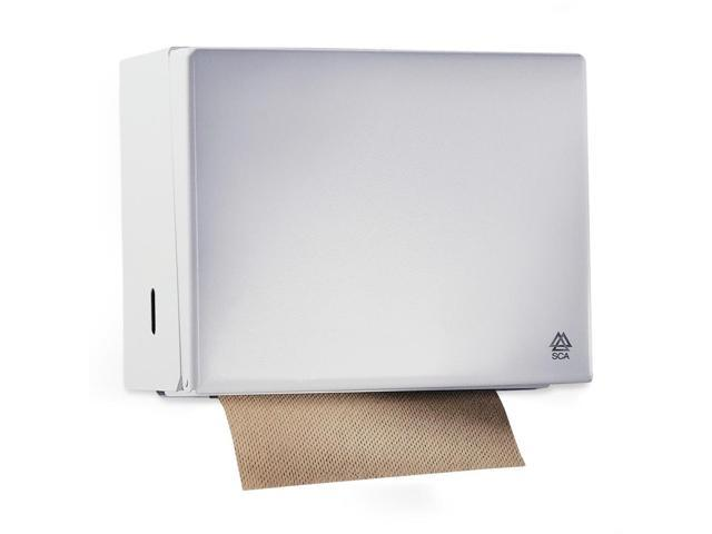 Bunzl Durable Single-fold Towel Dispenser