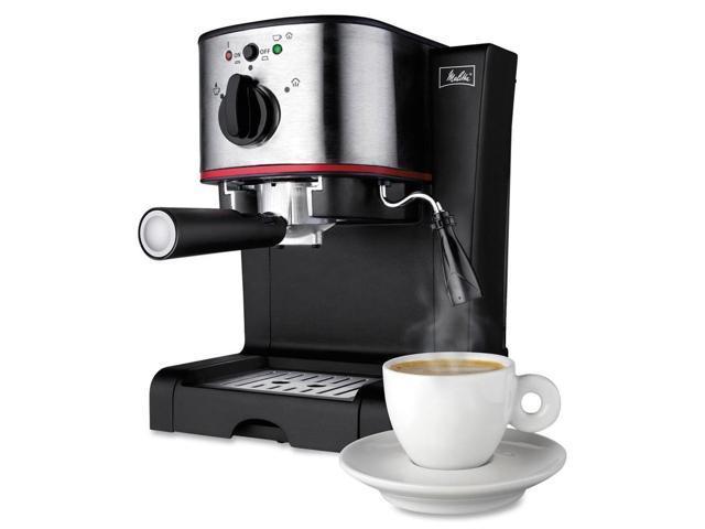 Hamilton Beach 40791C Espresso