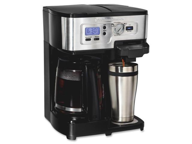 Hamilton Beach 49884C Coffee Maker