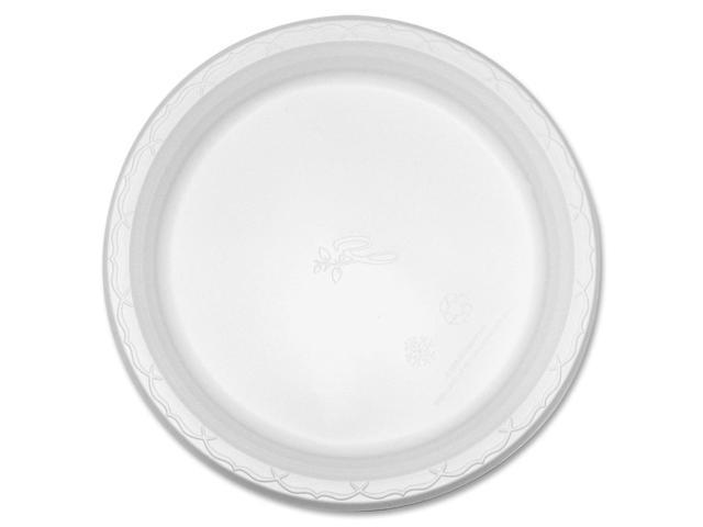 VLB Cornstarch Dinnerware Plates