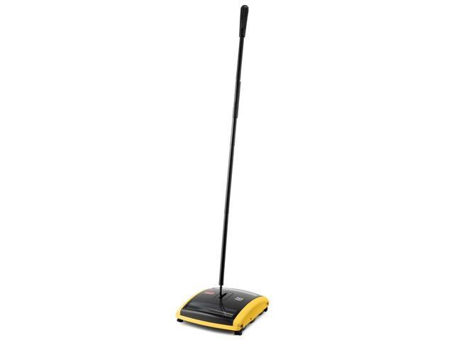 Rubbermaid 421588BLA Brushless Mechanical Sweeper