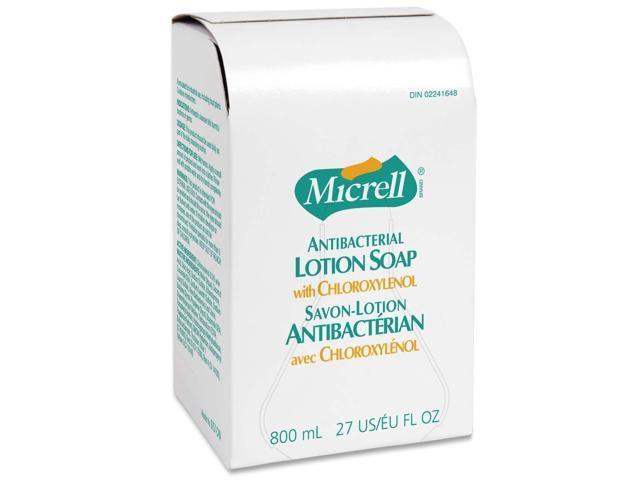 Gojo Lotion Soap