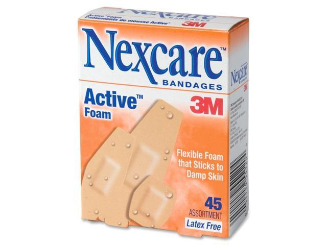 3M Nexcare Flexible Foam Bandage