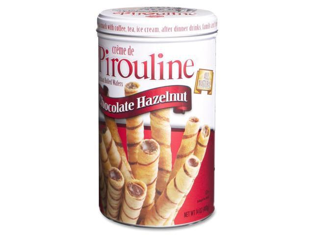 Marjack Pirouline Cookie with Cream Filling