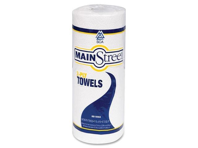 Bunzl Main Street Household Towel