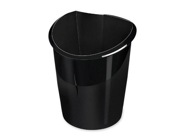 CEP Isis 2109516 Greenside Grip Recycled Wastebasket