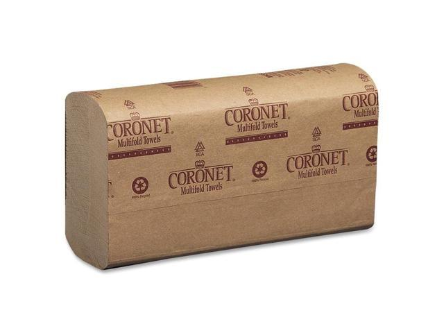 Bunzl Coronet Multifold Hand Towel