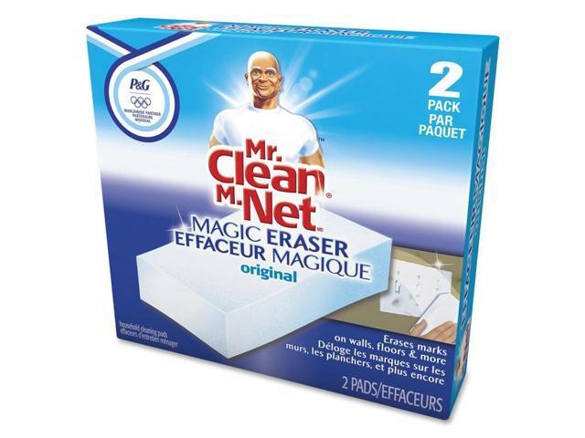 Mr. Clean Magic Erasers