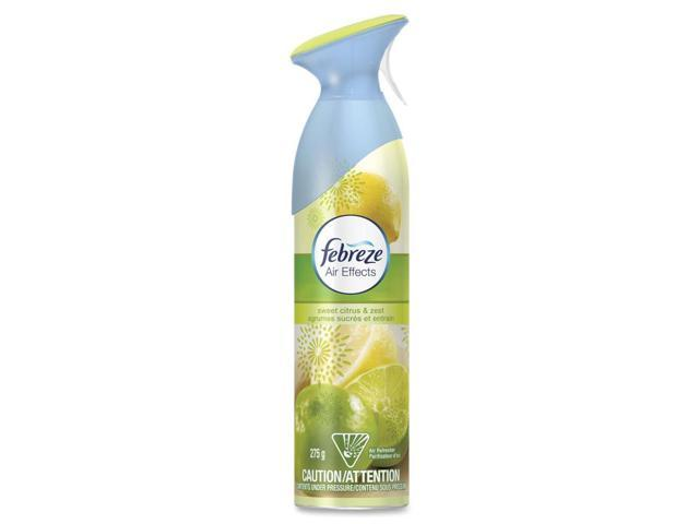 Febreze Air Effects with Sweet Citrus and Zest Scent