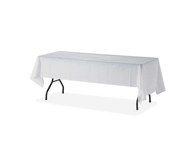 Genuine Joe Rectangular Table Cover