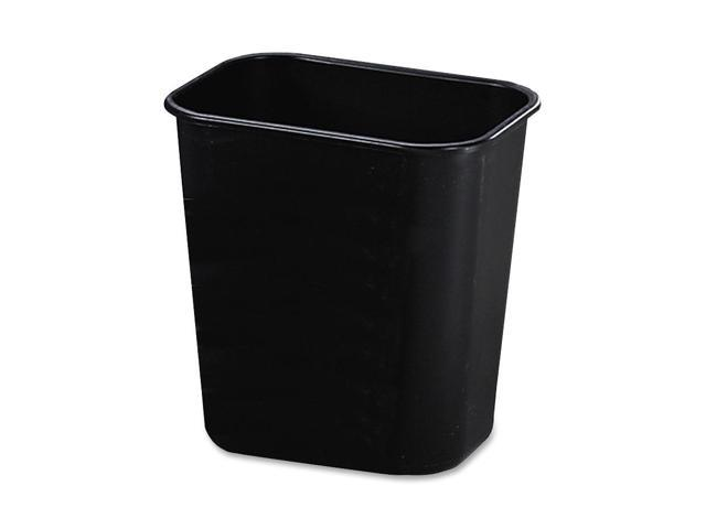 Rubbermaid 2955 Deskside Small Wastebasket