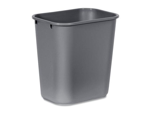 Rubbermaid 2956 Deskside Medium Wastebasket