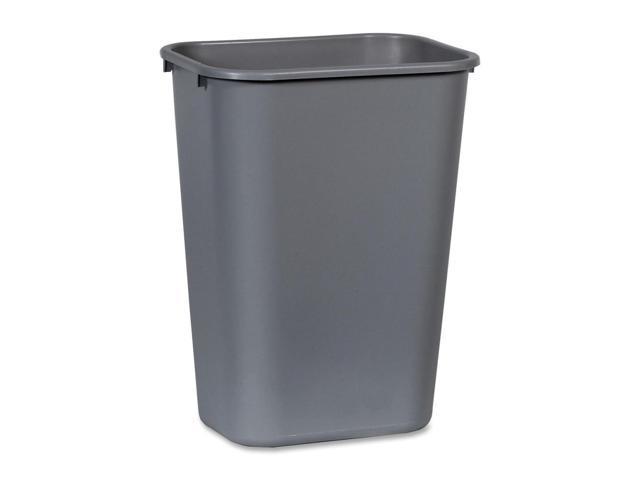 Rubbermaid 2957 Deskside Large Wastebasket