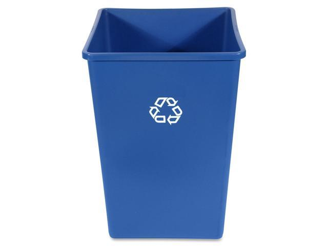 Rubbermaid 3958-73 Recycling Container