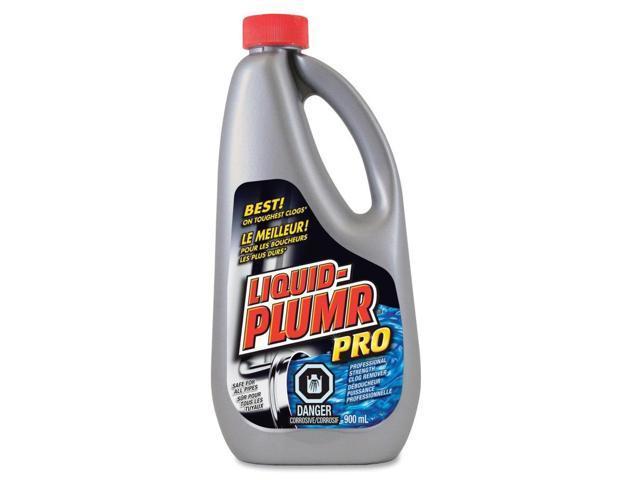 Liquid-Plumr Pro Gel Drain Cleaner