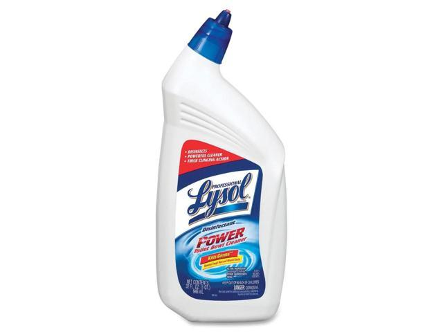 Lysol Professional Bathroom Cleaner