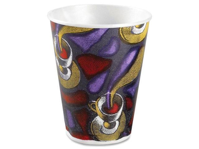 Solo Trophy Festiva Design Coffee Cup