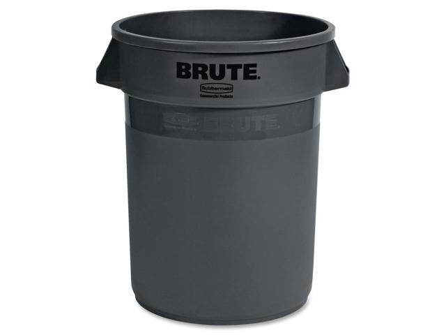 Rubbermaid Brute 2632-00 Round Dome Container