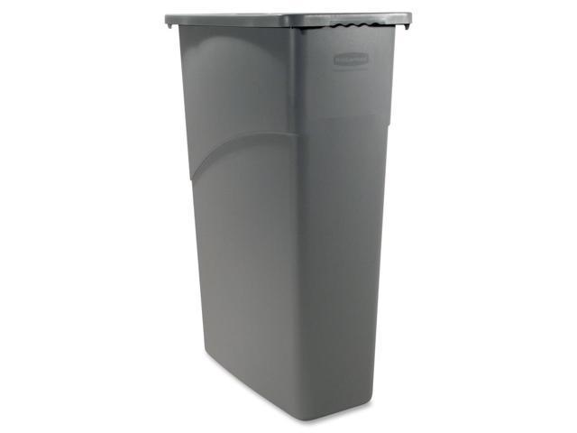 Rubbermaid Slim Jim Wastebasket