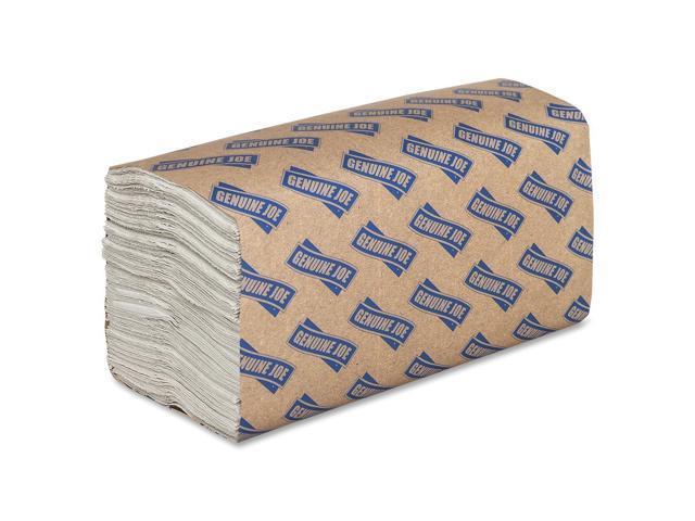 Genuine Joe C-Fold Paper Towel