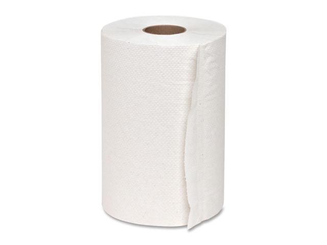 Genuine Joe Hardwound Roll Towel