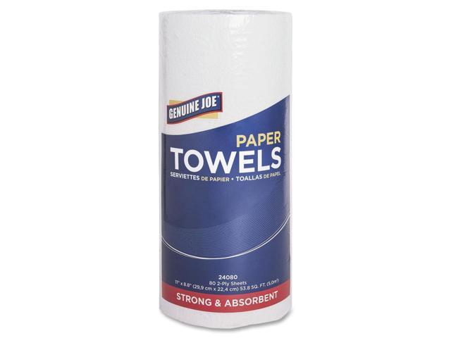 Genuine Joe Household Paper Towel