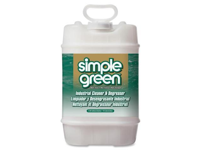 Simple Green Biodegradable Degreaser Cleaner