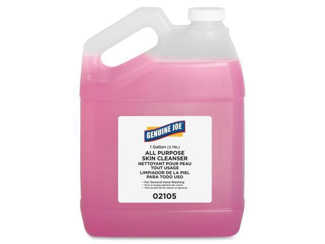 Genuine Joe Liquid Hand Soap with Skin Conditioner