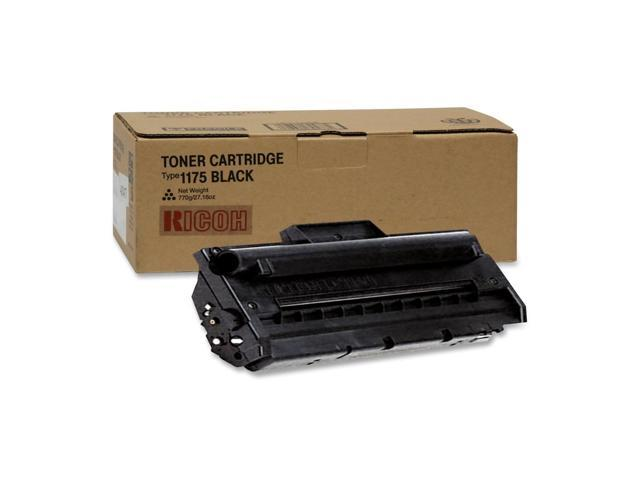 Ricoh Type 1175 Toner Cartridge
