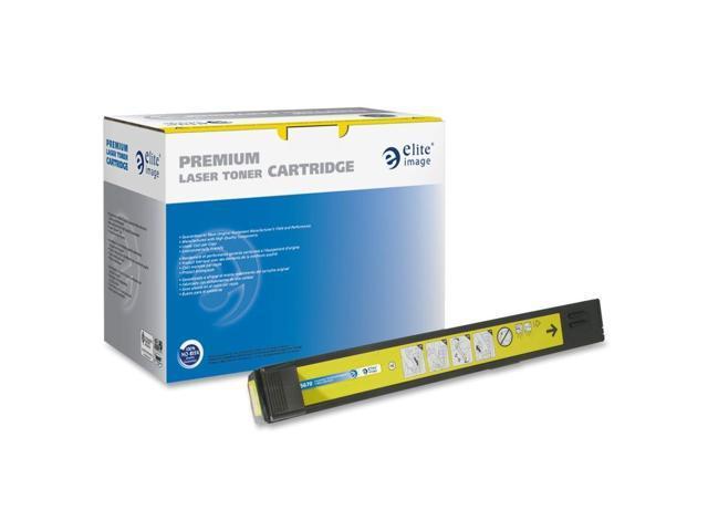 Elite Image ELI75670 Compatible toner replaces HP CB382A (824A) Yellow