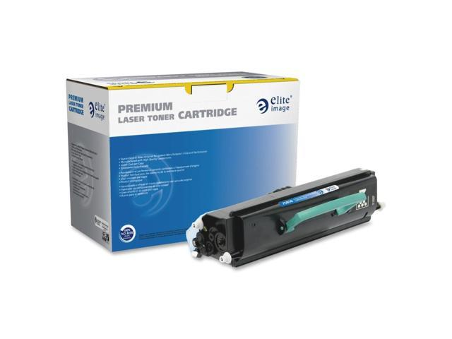 Elite Image ELI75856 Compatible toner replaces Dell 330-8987 Black